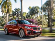 BMW X4 (2018-)