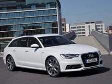 Audi A6 Avant (2011-2018)