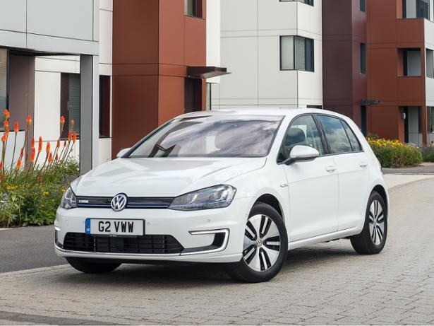 Volkswagen E Golf 2014 New Used Car Review Which