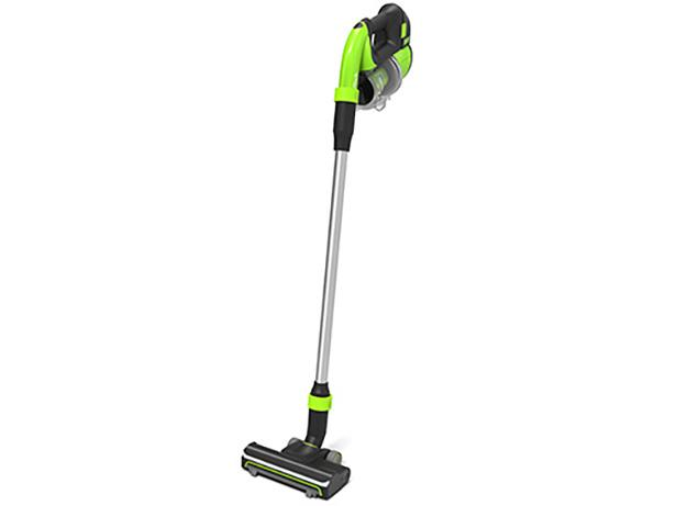 Gtech Power Floor Cordless Vacuum Cleaner Review Which