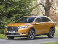 DS DS 7 Crossback (2017-)