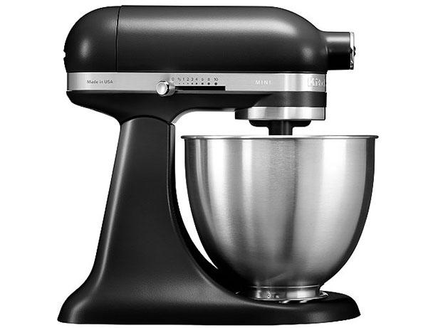 Miraculous Kitchenaid Artisan Mini 5Ksm3311Xbbm Stand Mixer Review Which Home Interior And Landscaping Ologienasavecom