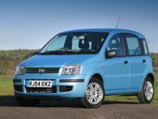 Fiat Panda (2004-2011)