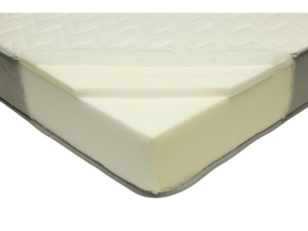bensons for beds snooze mattress series 2 firm mattress. Black Bedroom Furniture Sets. Home Design Ideas