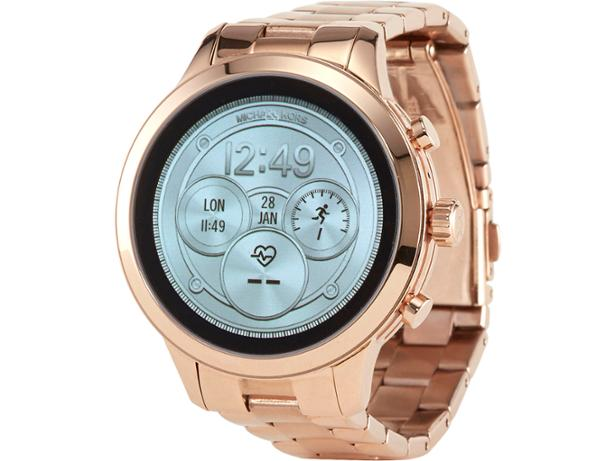 Michael Kors Access Runway Smartwatch Review Which
