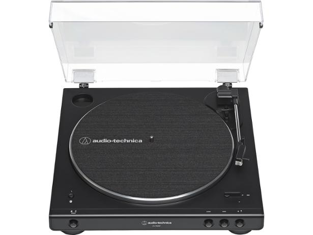 Audio-Technica AT-LP60XBT record players and turntable review - Which?
