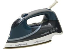 Morphy Richards Turbosteam Pro 303131