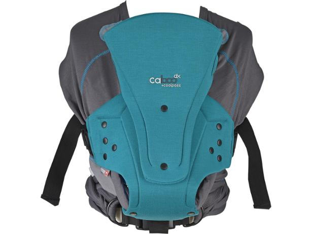 Close Caboo Dx Baby Carriers And Baby Sling Review Which