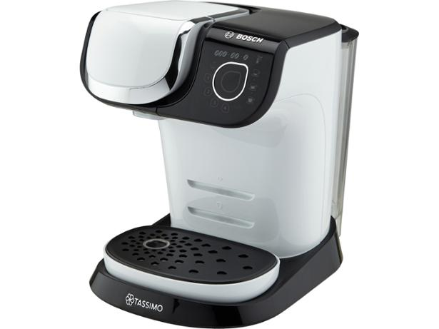 bosch tassimo my way tas6004gb coffee machine review which. Black Bedroom Furniture Sets. Home Design Ideas