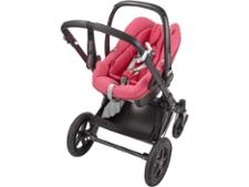 Bugaboo Cameleon3 Plus travel system