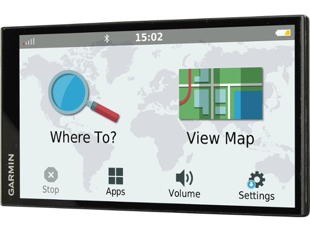 garmin drivesmart 61 lmt d sat nav review which. Black Bedroom Furniture Sets. Home Design Ideas
