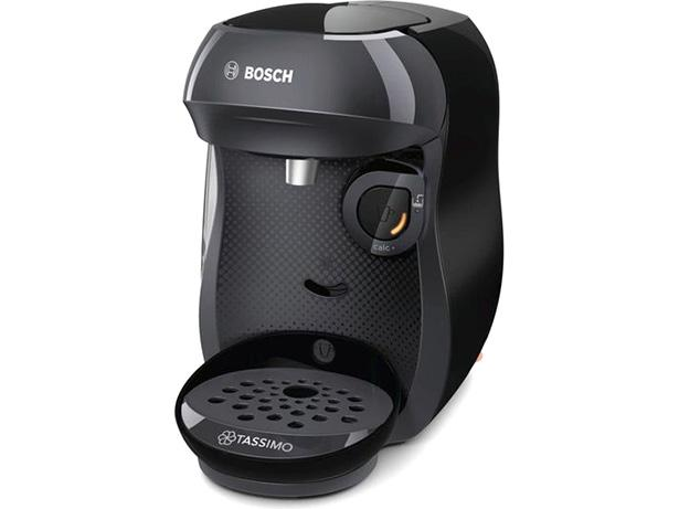 Bosch Tassimo Happy TAS1002GB coffee machine review - Which?