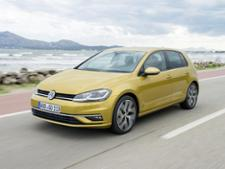 Volkswagen Golf (2013-)