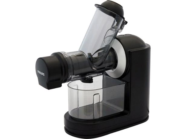 Philips Viva Collection Masticating Juicer HR1889/71 juicer review