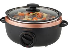 Morphy Richards Sear and Stew Rose Gold 460016
