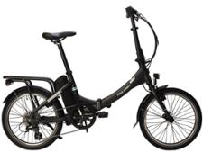 Raleigh Stow-E-Way 2019 Electric Folding Bike