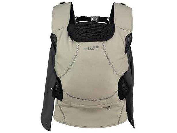 Close Caboo Dx Go Baby Carriers And Baby Sling Review Which
