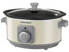Morphy Richards Evoke Sear and Stew 460013