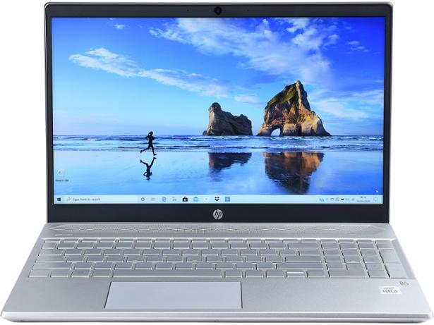 Hp Pavilion 15 Cs3009na Laptop Review Which