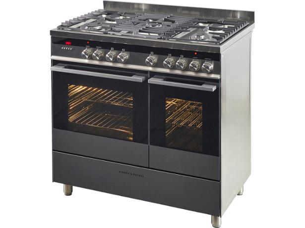 Fisher paykel or90l7dbgfx1 range cooker review which fisher paykel or90l7dbgfx1 review fandeluxe Image collections