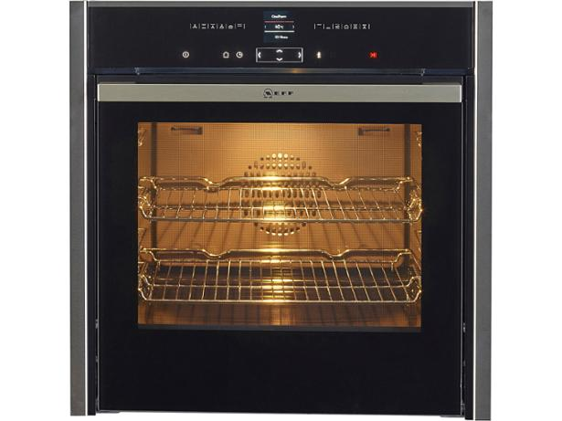 Neff B47cr32n0b Built In Oven Review Which