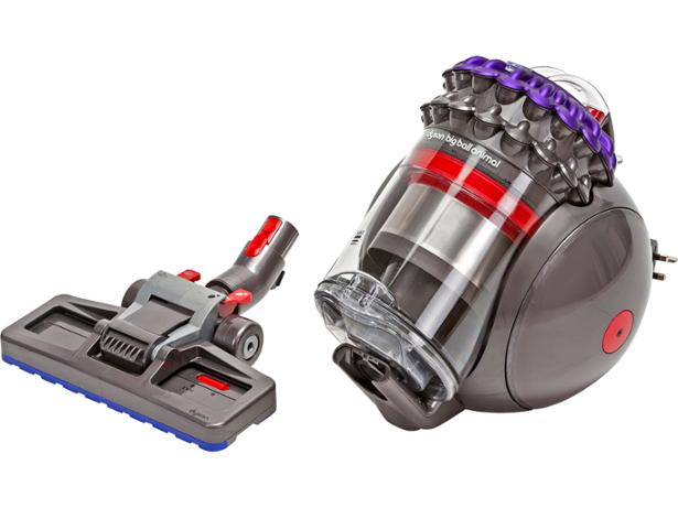 dyson big ball animal vacuum cleaner review which. Black Bedroom Furniture Sets. Home Design Ideas