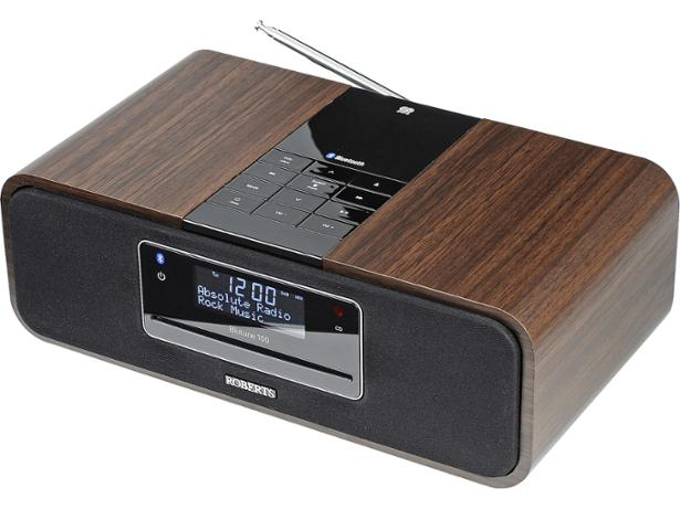 Roberts Blutune 100 Radio Review Which