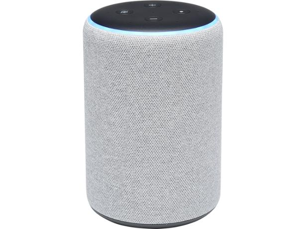Amazon Echo Plus 2nd Gen Wireless Smart And Bluetooth Speaker