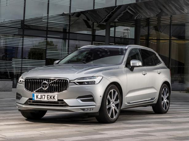 volvo xc60 (2017-) new & used car review - which?