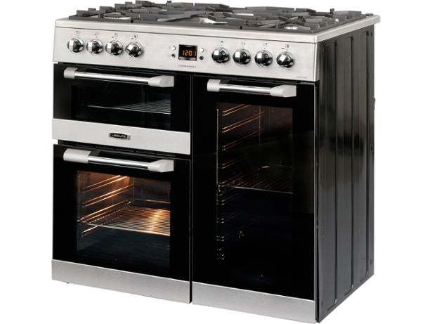 leisure cuisinemaster cs90f530x range cooker review which. Black Bedroom Furniture Sets. Home Design Ideas