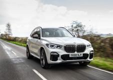 BMW X5 (2019-)