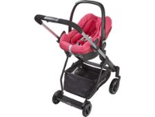 Hauck Apollo travel system
