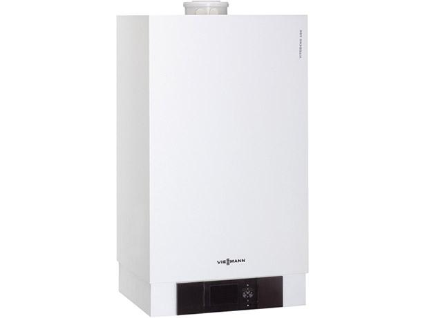 Viessmann Vitodens 200 W Combi 30kw Weather Comp Boiler