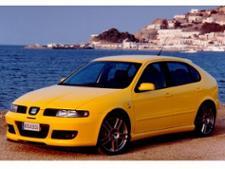 Seat Leon (2000-2005)
