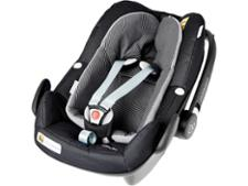 Maxi Cosi Pebble Plus (belted)