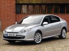 Renault Laguna (2007-2012)