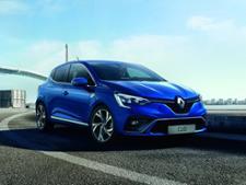 Renault Clio (2019-)