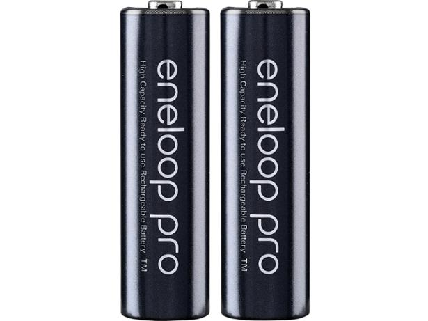 Panasonic Eneloop Pro AA rechargeable battery review - Which?