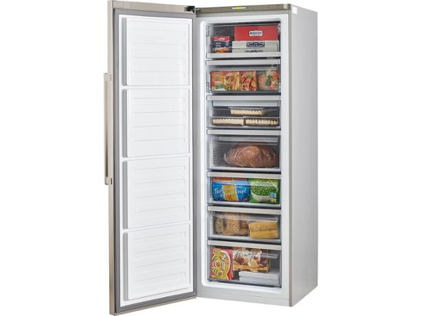 Grundig GFN1671N freezer review - Which?