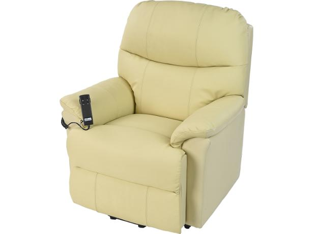 Drive DeVilbiss Lars Leather riser recliner chair review