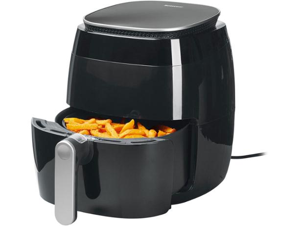 Lidl Silvercrest Digital Air Fryer Air Fryer Review Which
