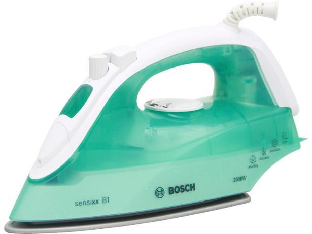 Bosch Tda2623gb Steam Iron Review Which