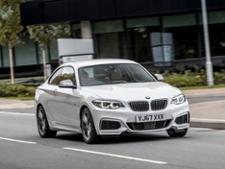 BMW M240i (2017-)