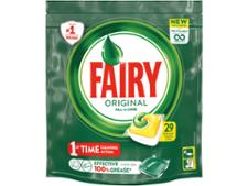 Fairy Original All in One Lemon