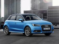 Audi A1 (2010-2018)