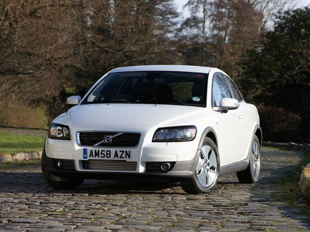 Volvo C30 2007 2012 New Used Car Review Which