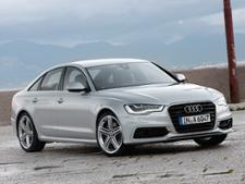 Audi A6 (2011-2018)