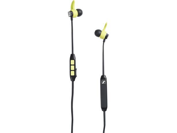 f86b518dc1b Sennheiser CX Sport headphone review - Which?