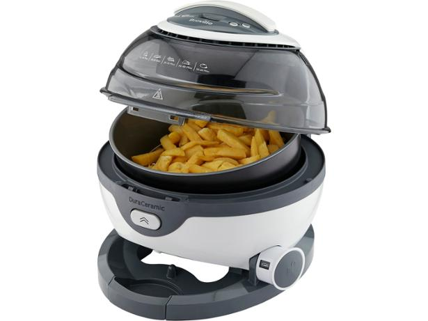 Breville Halo Vdf122 Health Fryer Air Fryer Review Which