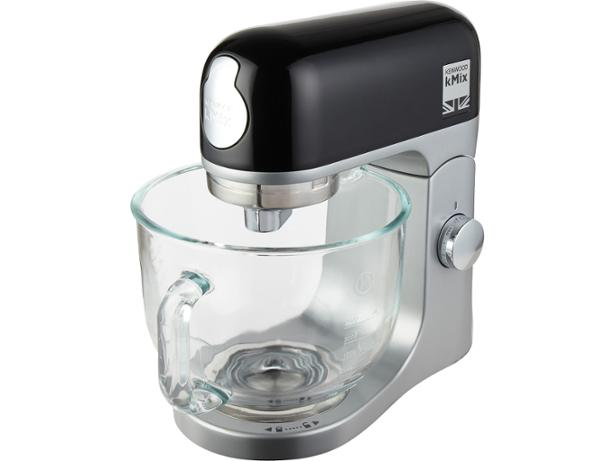 Kenwood kMix KMX754BK stand mixer review - Which?